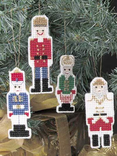 Collectible Nutcracker Ornaments photo