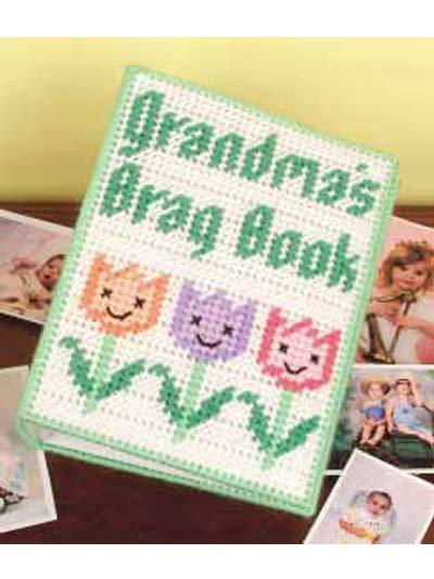 Grandma's Brag Book photo