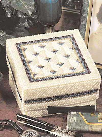 Geometric Jewels Box photo