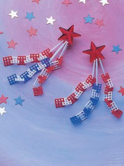 Star Earrings photo
