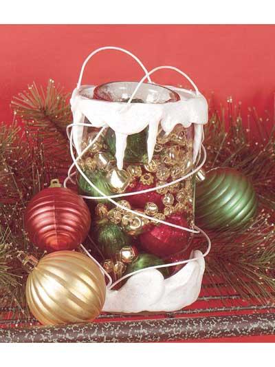 Christmas Jam Candle photo