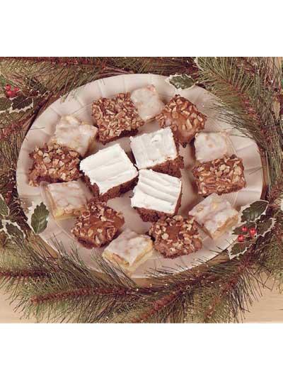 Christmas Sweets Recipes photo