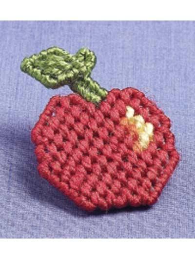 Apple Pin photo