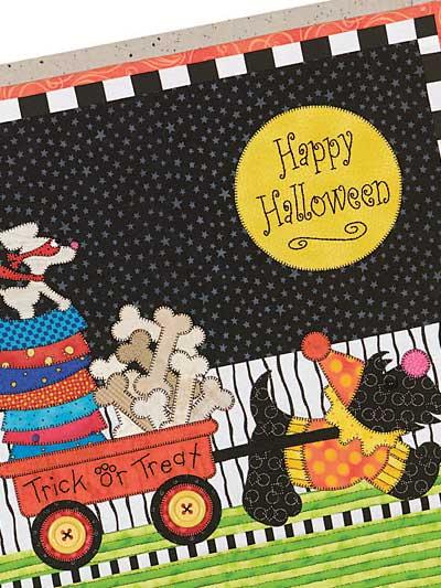 Halloween Treats II photo