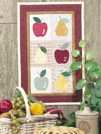 Autumn Fruits Banner photo