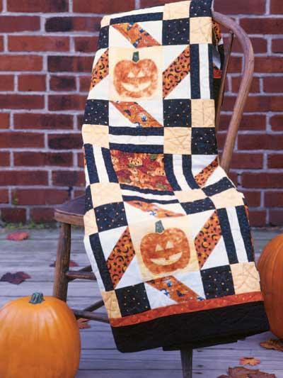 Spooky Pumpkins photo