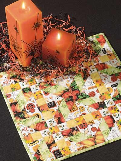 Pumpkin Patch III photo