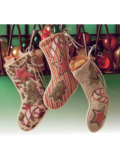 Mini Stockings photo