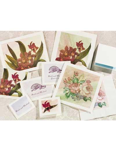 Napkin Note Cards photo
