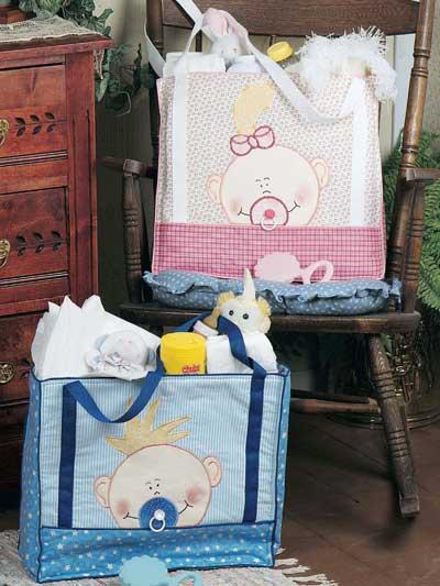 Dapper Diaper Bags photo
