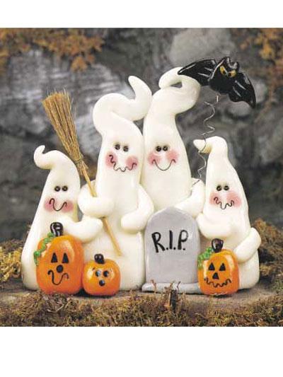 Ghostly Quartet photo
