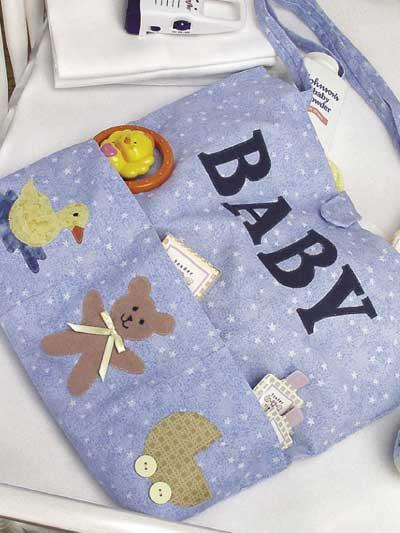 Baby Tote photo