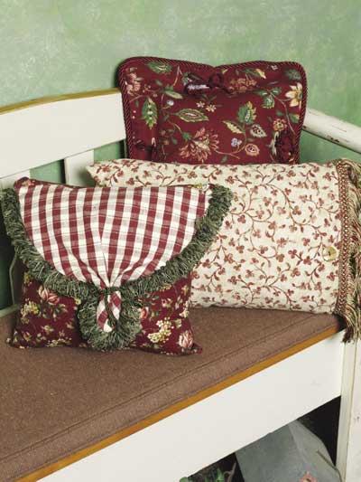 Pillow Panels Trio photo