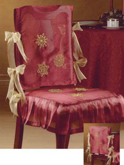 Elegant Dining Chairs photo