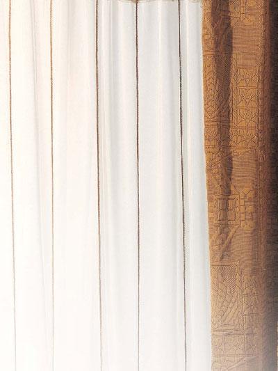 Textured Window Sheers photo