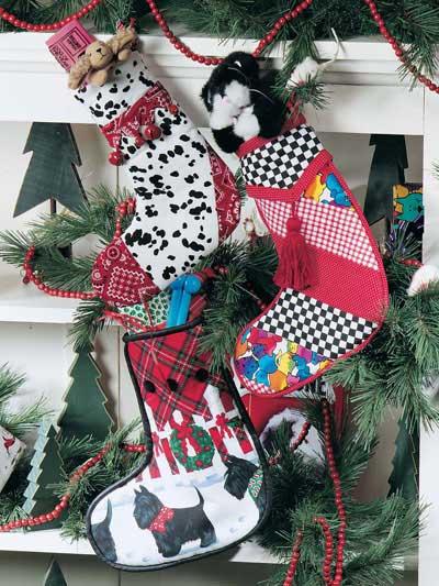 Pet Stockings photo