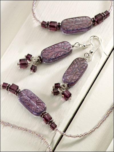 Shades of Purple photo