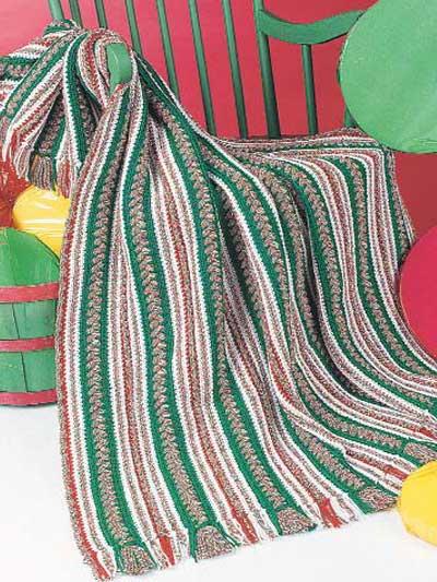 Christmas Ribbon Candy photo