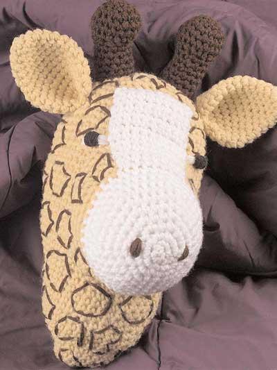 Giraffe Head photo