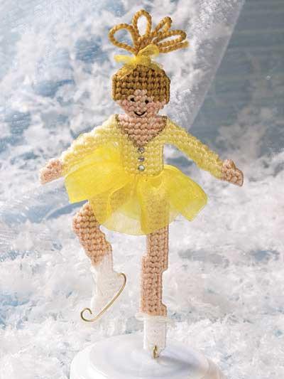 Ice Dancer photo