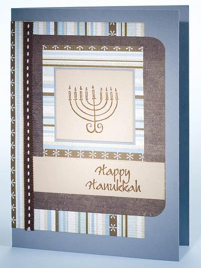 Happy Hanukkah I photo
