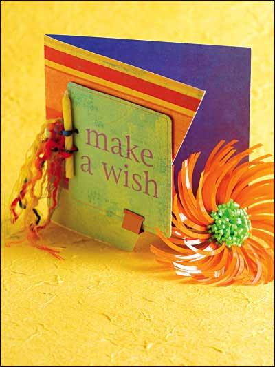 Make a Wish II photo