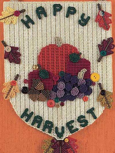 Happy Harvest photo
