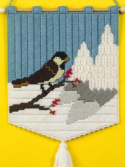 Chickadee Banner photo