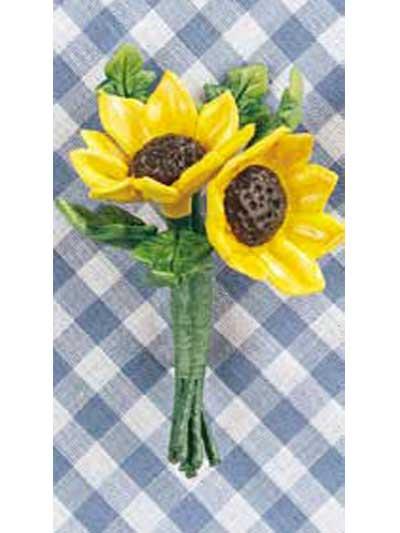 Sunflower Bouquet I photo