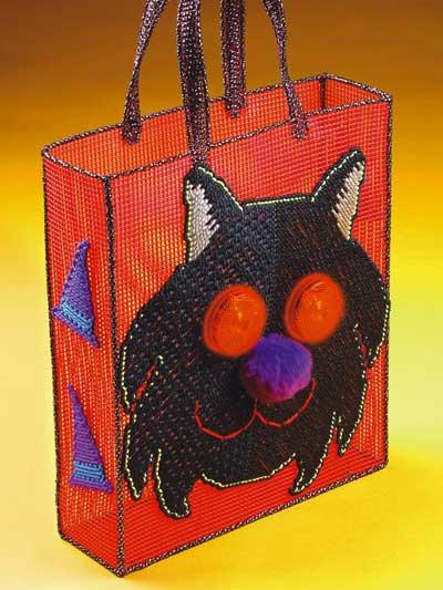 Black Cat Goodie Bag photo