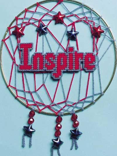 Dream Words - Inspire photo