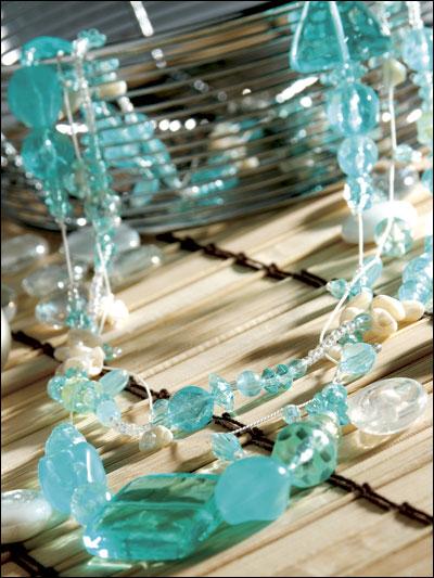 Beads & Bubbles photo