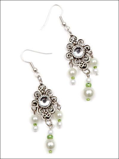 Pearls & Filigree photo