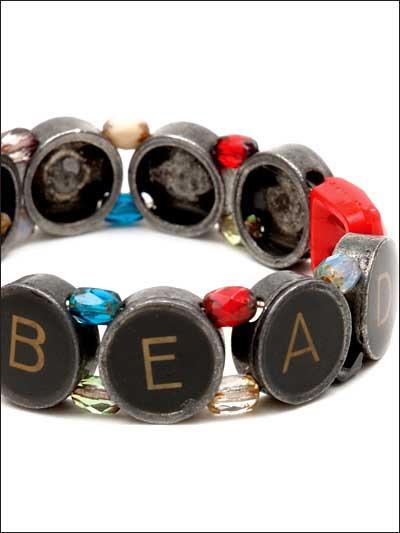 Bead-Lover Bracelet photo