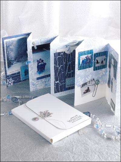 Memories of Winter photo