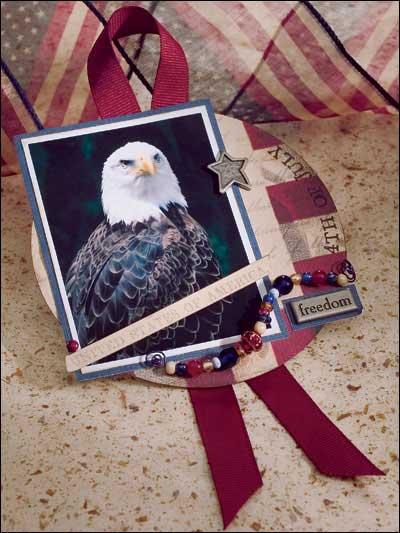 American Pride I photo