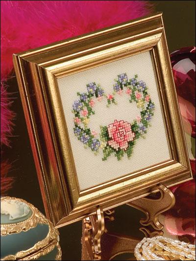 Rose Heart photo