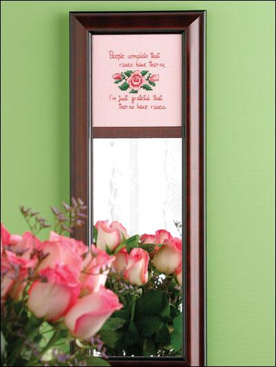 Roses & Thorns photo