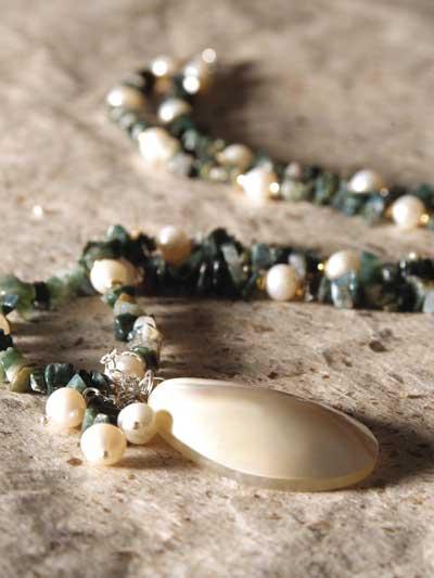 June Pearls photo