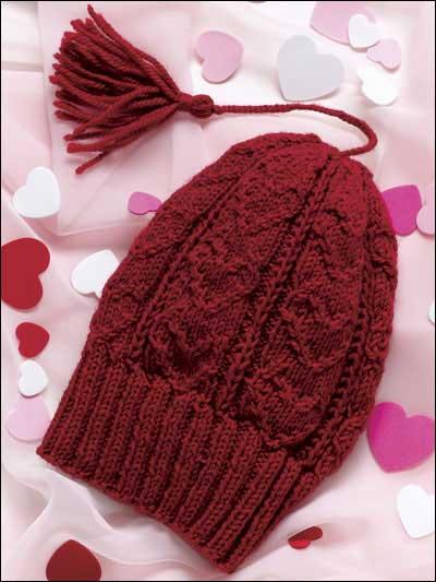 Sweetheart Hat photo