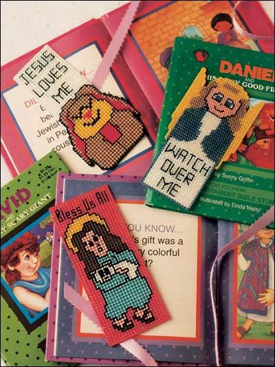 Inspirational Bookmarks photo