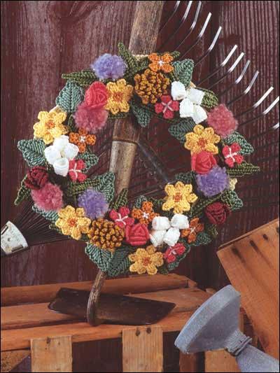 Cottage Wreath photo