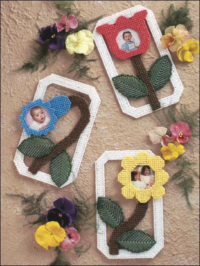 Flower Frames photo