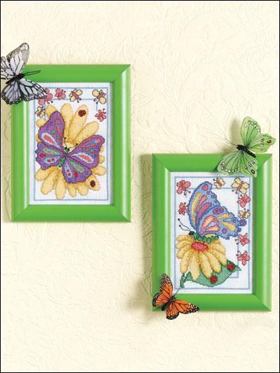Bright Butterflies photo