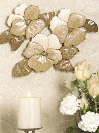 Hibiscus Mosaic photo