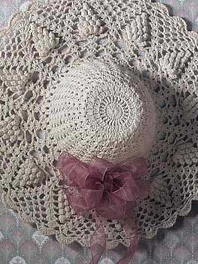 Pineapple Suite Hat photo