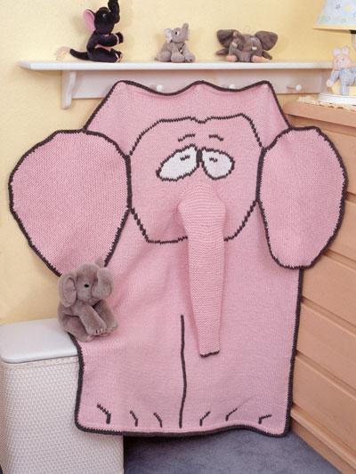 Spencer the Elephant Baby photo