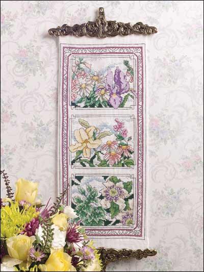 Classic Flowers photo