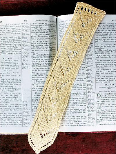 Golden Rule Bookmark photo