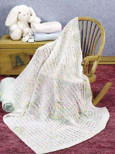 Baby Bubbles Blanket photo